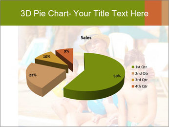 Big family relaxed PowerPoint Template - Slide 35