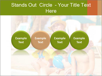 Big family relaxed PowerPoint Template - Slide 76