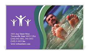0000088176 Business Card Template