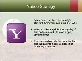 Baseball PowerPoint Templates - Slide 11