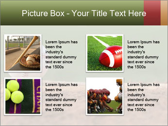 Baseball PowerPoint Templates - Slide 14
