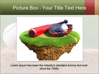 Baseball PowerPoint Templates - Slide 15