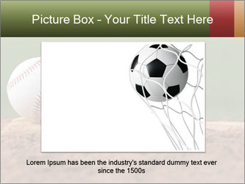 Baseball PowerPoint Templates - Slide 16