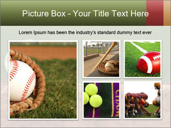Baseball PowerPoint Templates - Slide 19