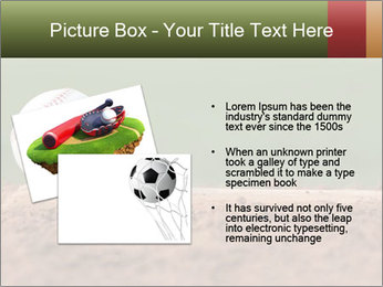 Baseball PowerPoint Templates - Slide 20