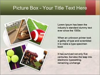 Baseball PowerPoint Templates - Slide 23
