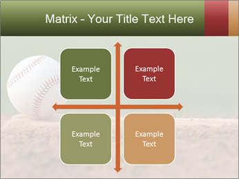 Baseball PowerPoint Templates - Slide 37