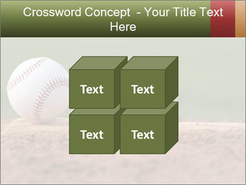 Baseball PowerPoint Templates - Slide 39