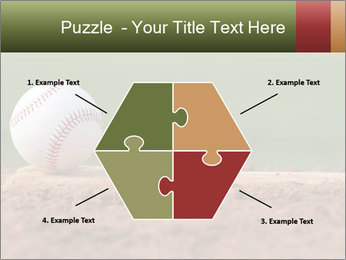 Baseball PowerPoint Templates - Slide 40