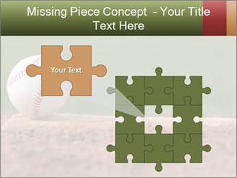 Baseball PowerPoint Templates - Slide 45