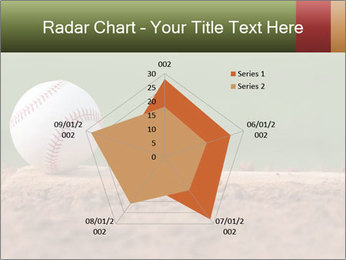 Baseball PowerPoint Templates - Slide 51