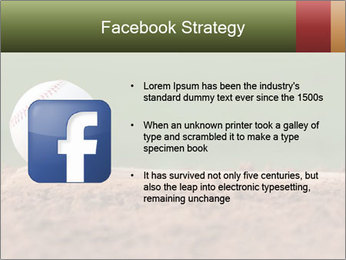 Baseball PowerPoint Templates - Slide 6
