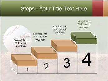 Baseball PowerPoint Templates - Slide 64
