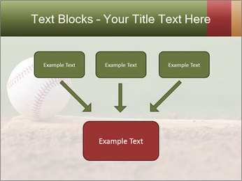 Baseball PowerPoint Templates - Slide 70