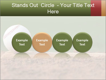 Baseball PowerPoint Templates - Slide 76