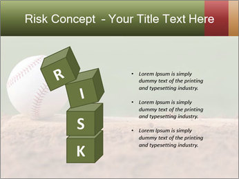 Baseball PowerPoint Templates - Slide 81