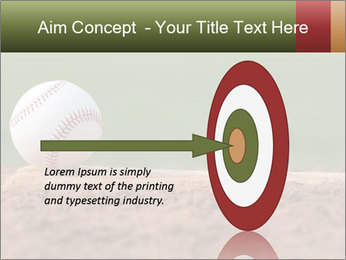 Baseball PowerPoint Templates - Slide 83