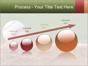 Baseball PowerPoint Templates - Slide 87