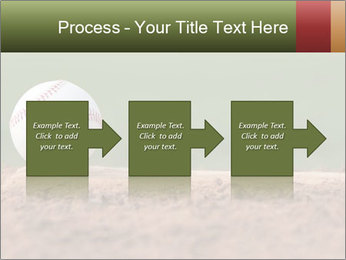 Baseball PowerPoint Templates - Slide 88
