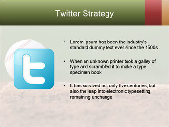 Baseball PowerPoint Templates - Slide 9