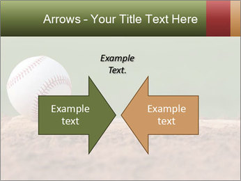 Baseball PowerPoint Templates - Slide 90