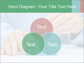Human resources and corporate hierarchy concept PowerPoint Templates - Slide 33