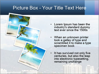 The beautiful tourist city of Cairns PowerPoint Templates - Slide 17