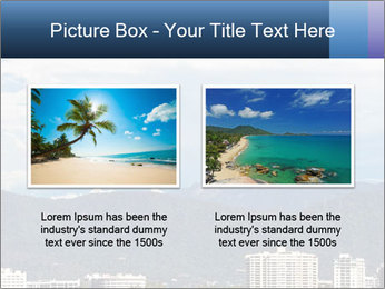 The beautiful tourist city of Cairns PowerPoint Templates - Slide 18