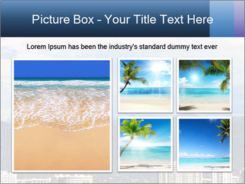 The beautiful tourist city of Cairns PowerPoint Templates - Slide 19