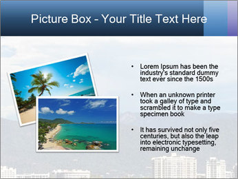 The beautiful tourist city of Cairns PowerPoint Templates - Slide 20