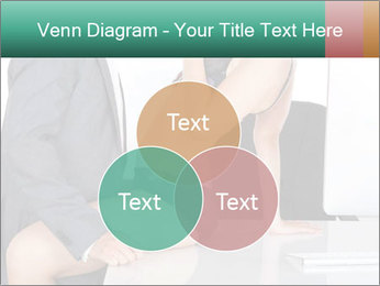 Couple having sex in office PowerPoint Template - Slide 33