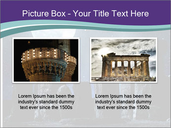 Historical monument PowerPoint Template - Slide 18