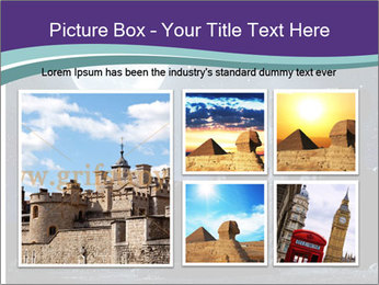 Historical monument PowerPoint Template - Slide 19