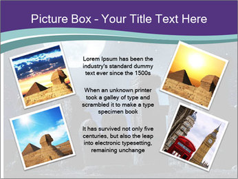 Historical monument PowerPoint Template - Slide 24