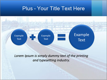 Modern urban wastewater treatment PowerPoint Templates - Slide 75