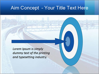 Modern urban wastewater treatment PowerPoint Template - Slide 83