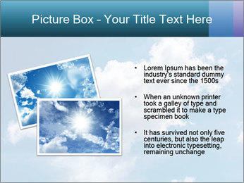 Skys in thailand PowerPoint Template - Slide 20