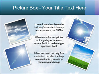 Skys in thailand PowerPoint Template - Slide 24