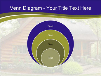 Oregon Forest Modern Log Cabin PowerPoint Template - Slide 34