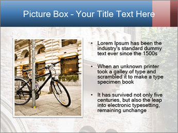 The famous Julia Balcony PowerPoint Templates - Slide 13
