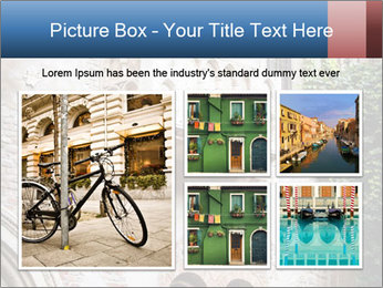 The famous Julia Balcony PowerPoint Templates - Slide 19
