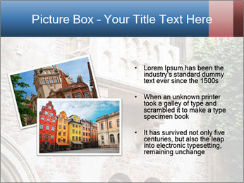 The famous Julia Balcony PowerPoint Templates - Slide 20