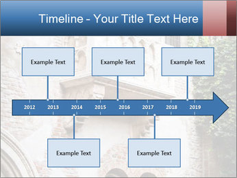 The famous Julia Balcony PowerPoint Templates - Slide 28