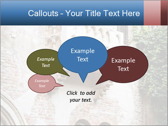 The famous Julia Balcony PowerPoint Templates - Slide 73