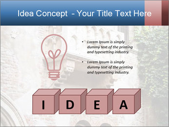 The famous Julia Balcony PowerPoint Templates - Slide 80