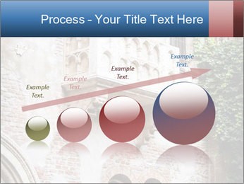 The famous Julia Balcony PowerPoint Templates - Slide 87