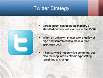 The famous Julia Balcony PowerPoint Templates - Slide 9