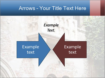 The famous Julia Balcony PowerPoint Templates - Slide 90