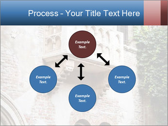 The famous Julia Balcony PowerPoint Templates - Slide 91