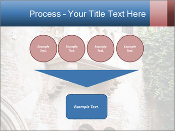 The famous Julia Balcony PowerPoint Templates - Slide 93